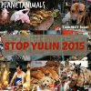 STOPYULIN2015 - Besoin de votre soutien !