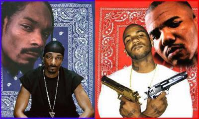 Snoop Dogg Vs The Game Clip Clip Rap Us Vidéo Wallpapers Tous Les