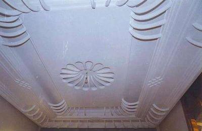 Blog de zino771 page 67 platre deco for Modele de faux plafond en platre algerie