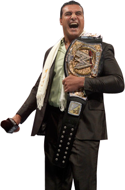 wwe champion                                             (RAW)