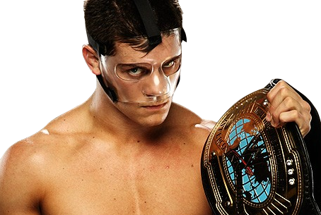 intercontinental champion     (SMACKDOWN)