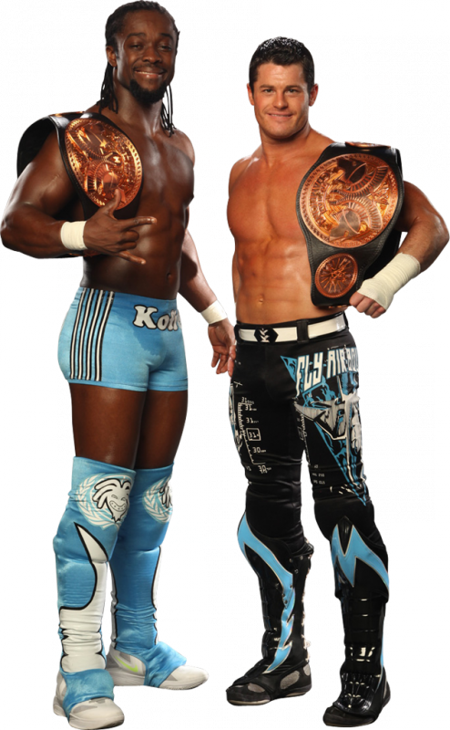 wwe tag team champions  (smackdown et raw)
