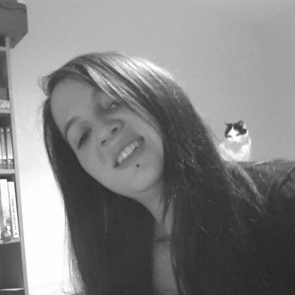 Et une photo de moi :)