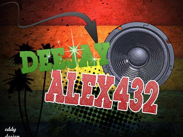 Présentation de dj alex432
