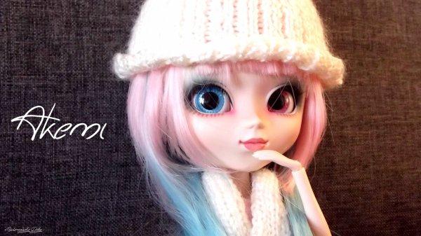Photoshoot - Akemi & Emy - 26 décembre 2013 - Suite