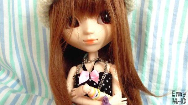 Photoshoot - Akemi & Emy - 26 Janvier 2014 ¤ Suite & Fin