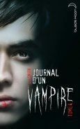 Tome 4 : Le journal d'un vampire..