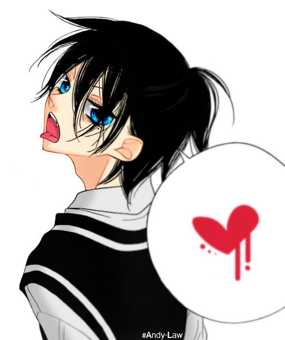 Yuzu~♥