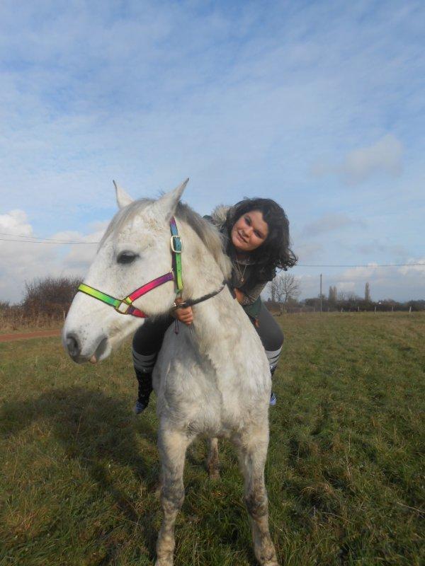 Petit poney ♥♥