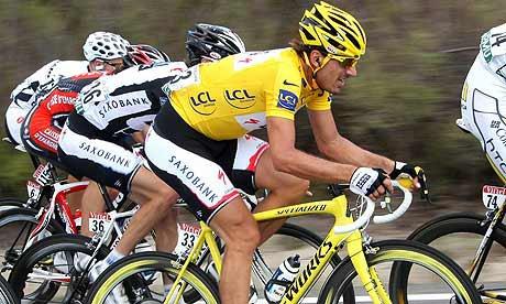 Le Tour ! 05.07.2012 :)