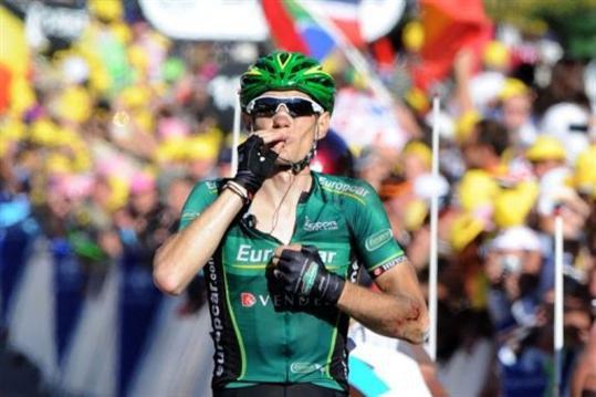 Encore une victoire Française ! Le 12.07.2012  :) ♥