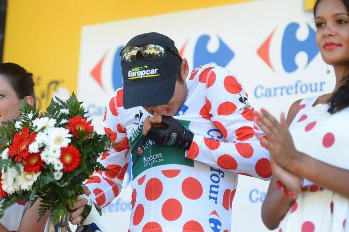 Le Tour ! 19.07.2012 :D
