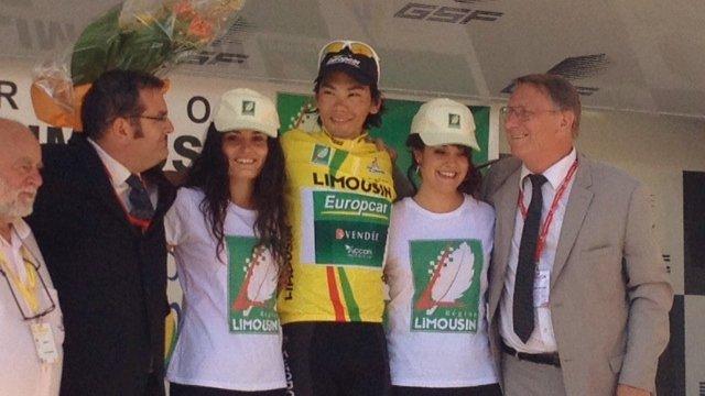 Le Tour du Limousin 2012 ! :)