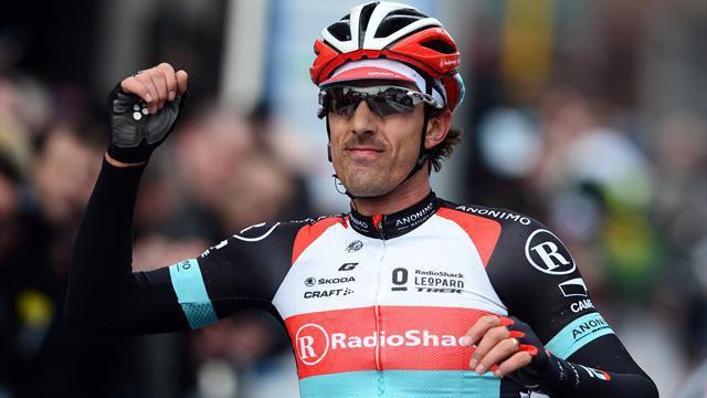 Le Tour Des Flandres 2013 (: