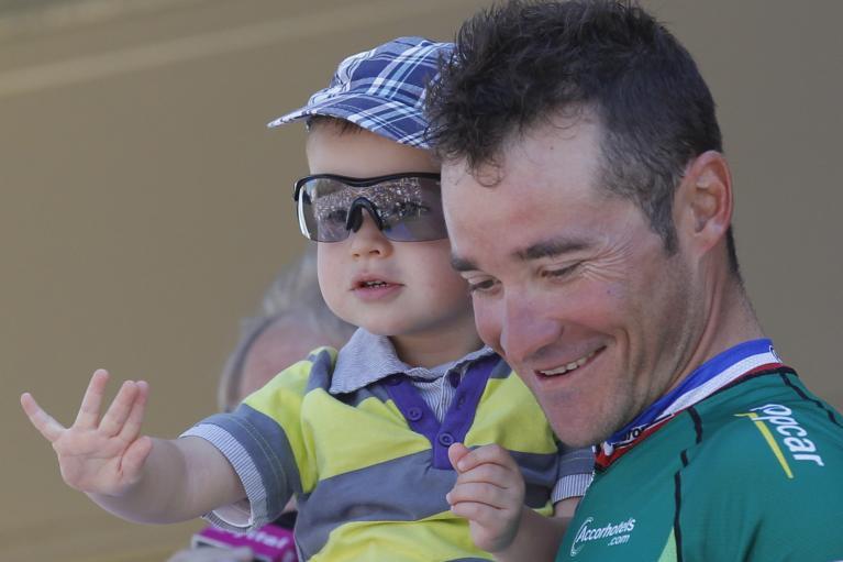 Le cyclisme, Une passion née avec Europcar ♥