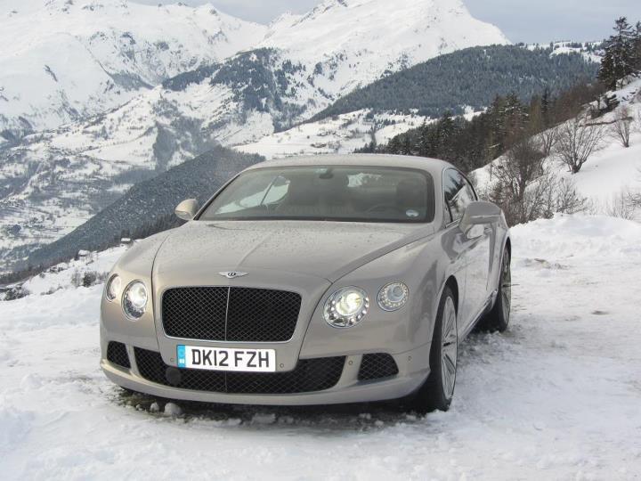 La voiture de mes Rêves :)