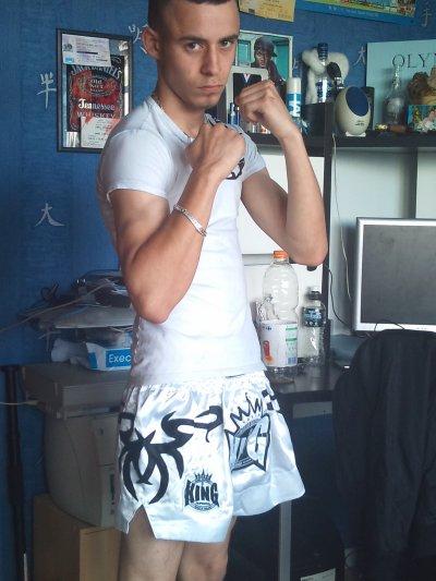 boxe thaiiii
