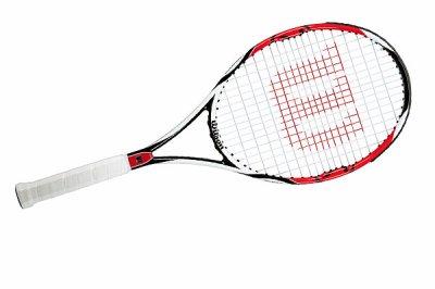 i love tennis i love wilson. Black Bedroom Furniture Sets. Home Design Ideas