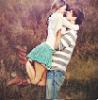 """""""On a beau dire qu'on veut son bonheur, mais au fond, on espère que son bonheur se sera nous."""""""