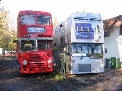 bus anglais blog de bus et cars. Black Bedroom Furniture Sets. Home Design Ideas