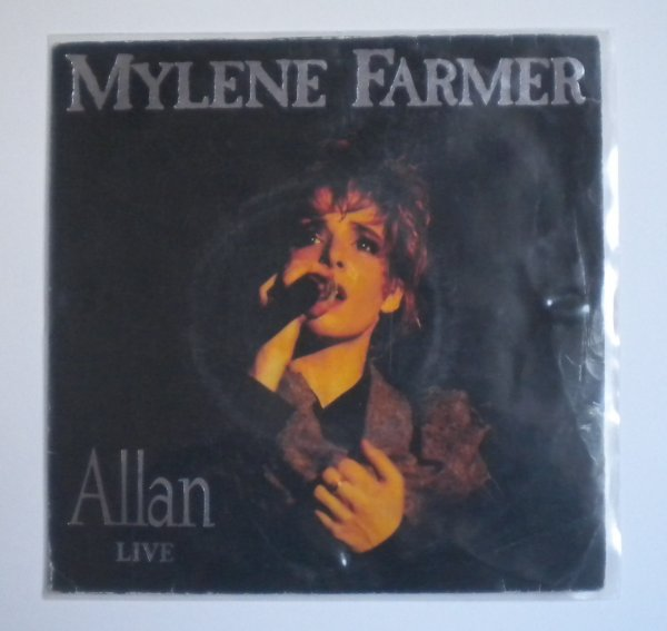 Allan live