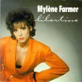 Mylène Farmer est une imbécile et vous? + Libertine