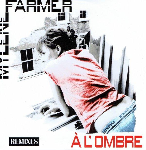 """Promo Remixes """"A l'ombre"""""""