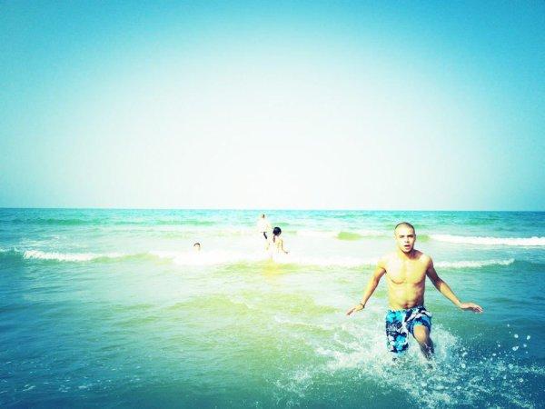 Playa Saidia