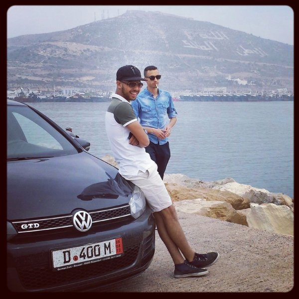 #agadir#happy#sum#holidays#GTD#friends