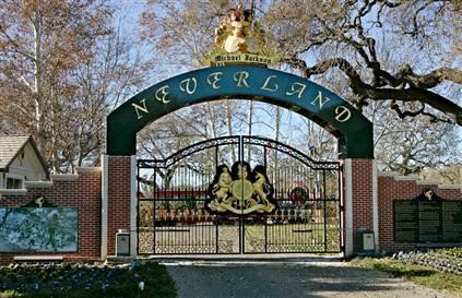 Le Ranch de Neverland
