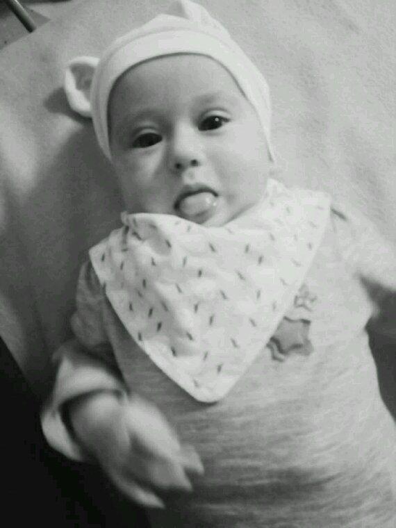 Leanna né le 29juillet 2016