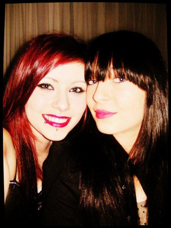 On n'a qu'une meilleure amie, et la mienne est extraordinaire !