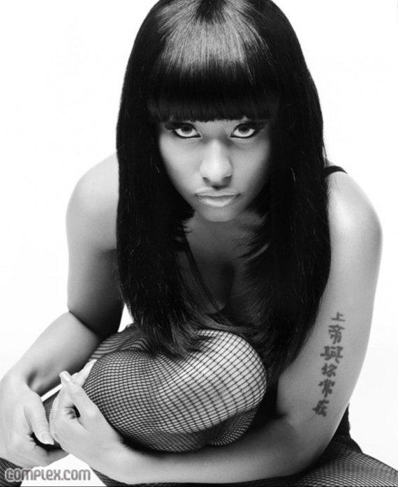Elle est mon idole, quoi que tu en dise !.