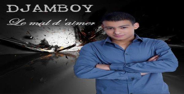 Telecharger 1 fois le single de djamboy et recevez une dedicasse !
