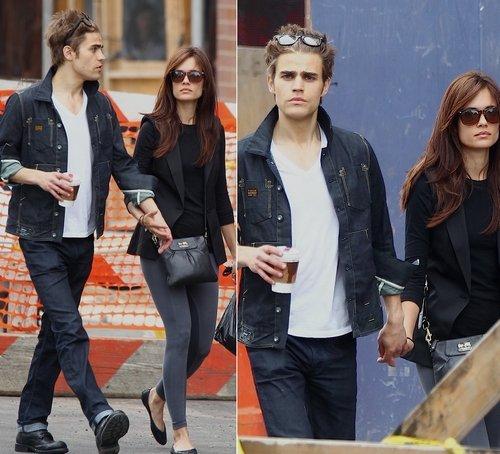 Les couples né grace a Vampire Diaries