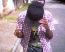 Jonathan street behi