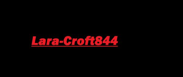 ce Blog  est sur Lara-Croft