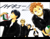 Haikyu!! Les As du Volley