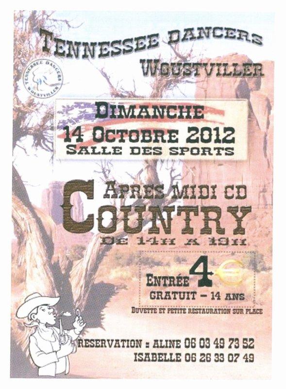 Après midi CD Woustwiller 14.10.2012