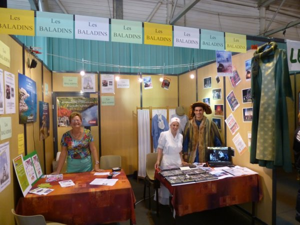 FETE DES ASSOCIATIONS BOURGES