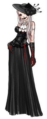Le STYLE Horror Girl