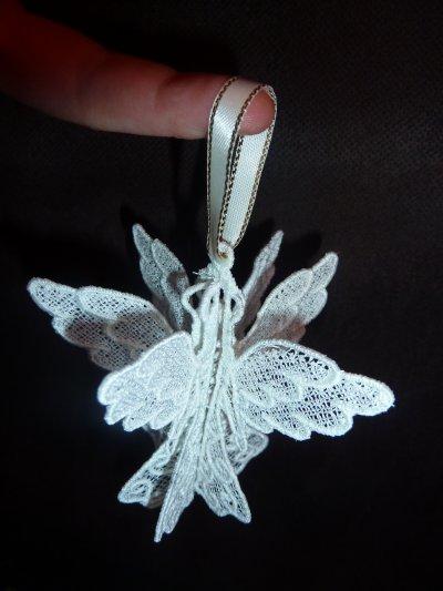 Décoration de Noël en 3D
