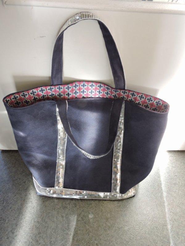 sac paillette