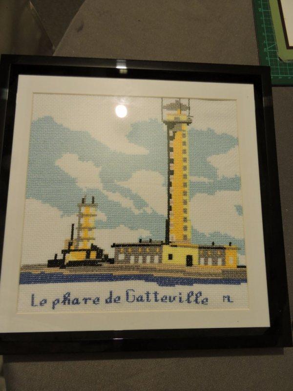 phare de gatteville