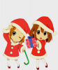 Joyeux Noël à tous ! <3
