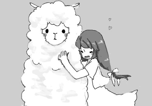 S'il te plaît, dessine-moi un mouton !