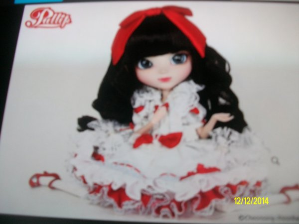 ma doll