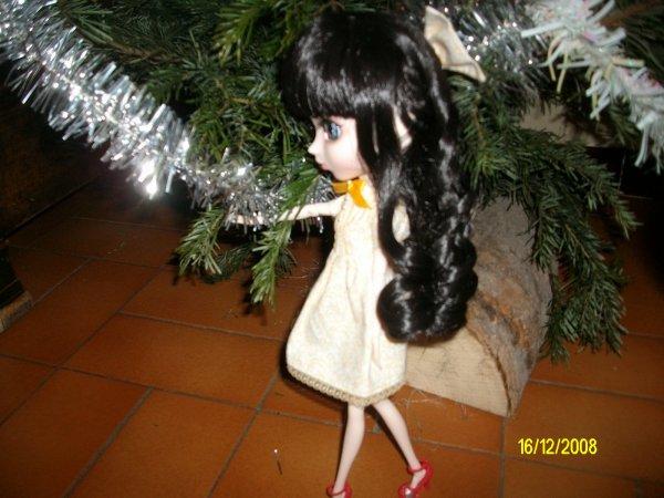cadeau de Noel de kasaki partie 1