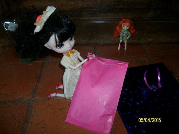 l'anniversaire de kasaki