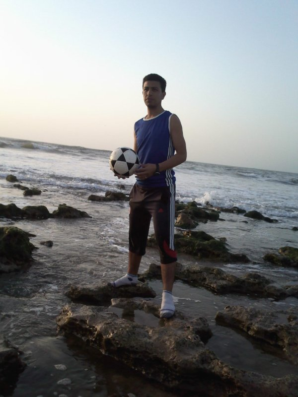 plage el hawzia